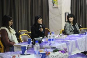 Съвет на жените бежанки